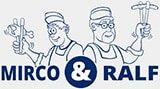 Mirco und Ralf